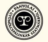 Panyolai Szilvórium logo