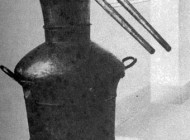 Honnan származik a magyar pálinka?