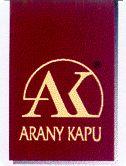 Arany Kapu logo