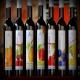 Savanya Cserszegi fűszeres szőlőpálinka