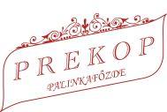 Prekop logo